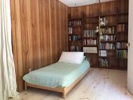idylwild cottage - the loft - single* or european king