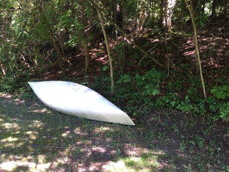 idylwild cottage canoe