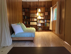 idylwild cottage loft