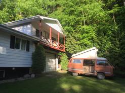 idylwild cottage and gretyl