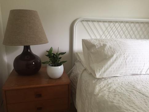 idylwild cottage bedroom