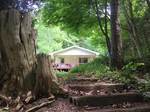 idylwild cottage