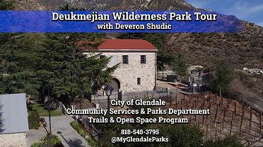 Deukmejian Wilderness Park Tour - Thumbn