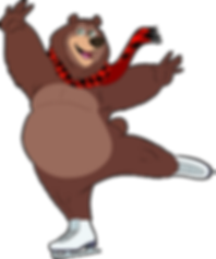 Glendale Ice Skating Bear 1.png