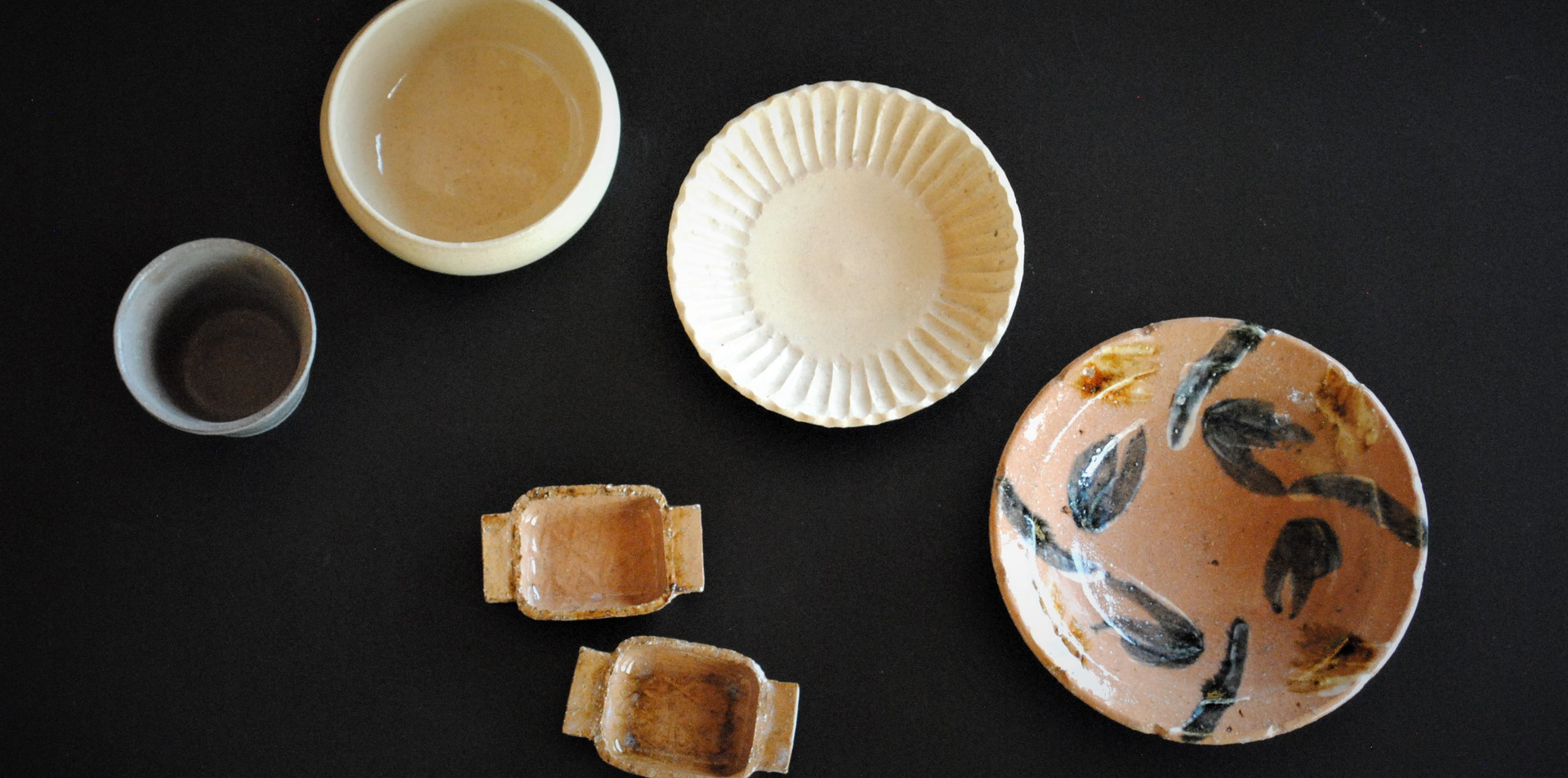 食と器ming 水谷直樹作品