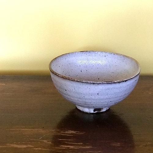 フルカワゲンゴ 粉引き飯碗