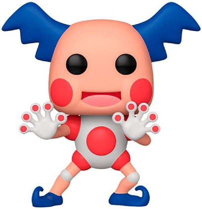 Mr. Mime - Pokemon - Pop Funko
