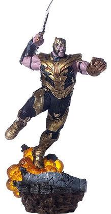 Thanos EndGame - Marvel - Iron Studios