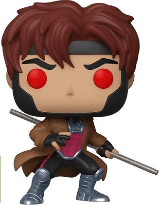 Gambit - X-Men - Pop Funko