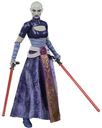 Asajj Ventress - Star Wars Black Series - Hasbro
