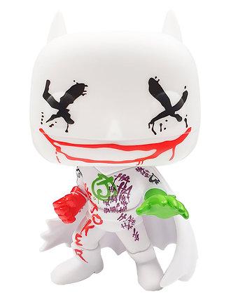 Batman  The Joker is wild - Batman - Pop Funko