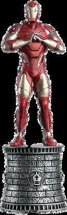 Iron Man  - Chess Collection - Eaglemoss