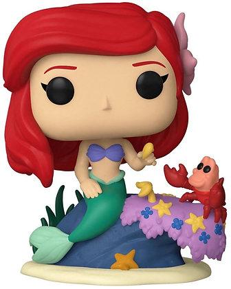 Ariel - Ultimate Princess - Pop Funko