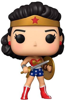 Wonder Woman Golden Age - Wonder Woman - Pop Funko