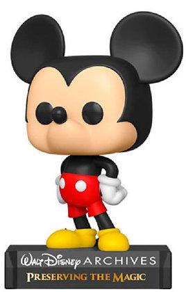 Mickey Mouse - Pop Funko