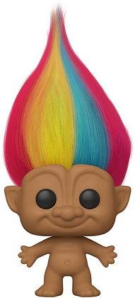 Rainbow Troll - Lucky Trolls - Pop Funko