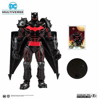 Batman Hellbat Armor  - Dc Comic - McFarlane