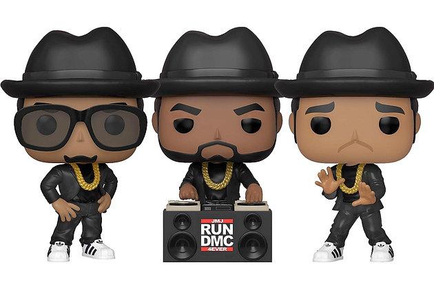 Run DMC - Pop Funko