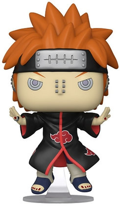 Pain (Special Edition Glows in the Dark) - Naruto Shippuden - Pop Funko