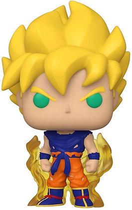 Super Saiyan Goku (Special Edition) - Dragon Ball Z - Pop Funko