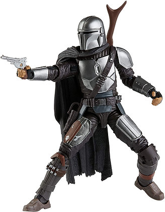 """The mandalorian """"Beskar Armor"""" - Star Wars  The Mandalorian - Hasbro"""