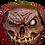 Thumbnail: Skull Apple Rotten - Court of the Dead - Sideshow
