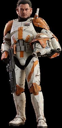 Commander Cody - Star Wars - Hot Toys