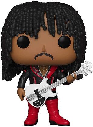 Rick James - Pop Funko