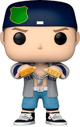 John Cena  - Wwe - Pop Funko