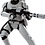 Thumbnail: FlameTrooper 1:6 Hot Toys Star Wars The Force Awakens