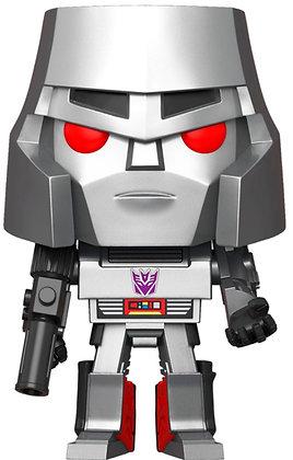 Megatron - Transformers - Pop Funko