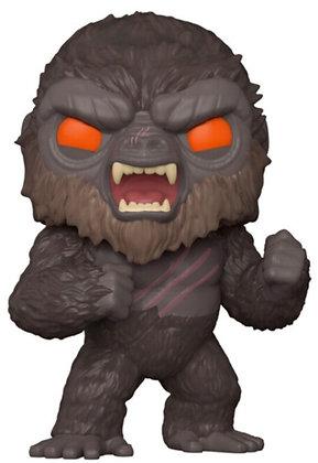 Battle Ready Kong - Godzilla vs Kong - Funko Pop