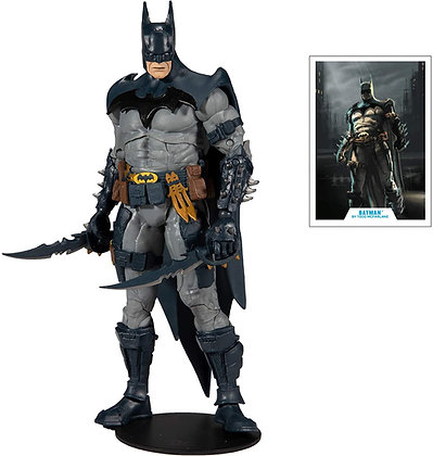 Batman (Designed Todd McFarlane) - DC Multiverse - Mcfarlane
