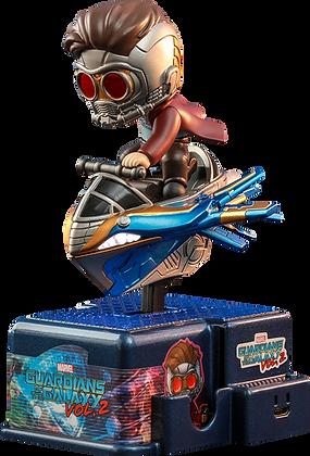 Star Lord - Cosrider - Hot Toys