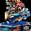 Thumbnail: Star Lord - Cosrider - Hot Toys
