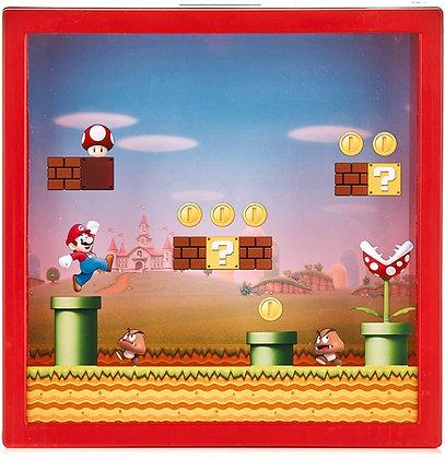 Money Box - Super Mario - Paladone