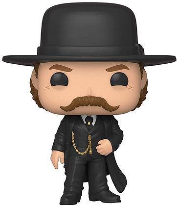 Wyatt Earp - Tombstone -  Pop Funko