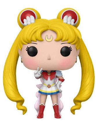 Super Sailor Moon (Special Edition) - Sailor Moon - Pop Funko