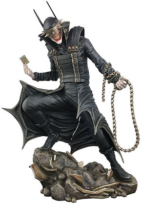 Batman Who Laughs - Gallery - Diamond Select