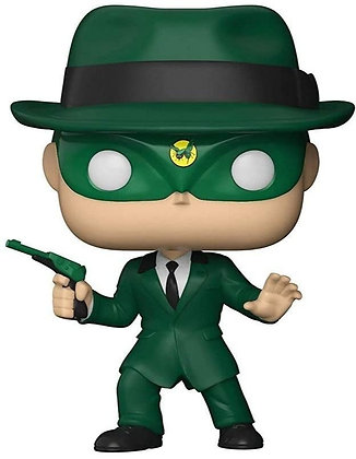 The Great Hornet (Special Edition) -The Green Hornet - Pop Funko