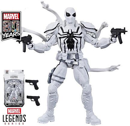 Agent Anti Venom - Marvel Legends 80 Years - Hasbro