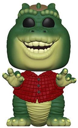 Earl Sinclair - Dinosaurs - Pop Funko