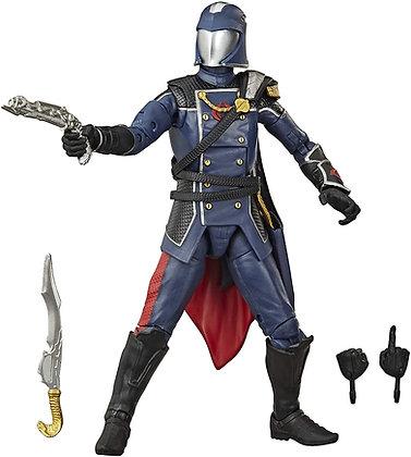 Cobra Commander - G.I. Joe - Hasbro