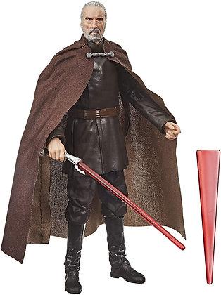 Count Dooku - Star Wars - Hasbro