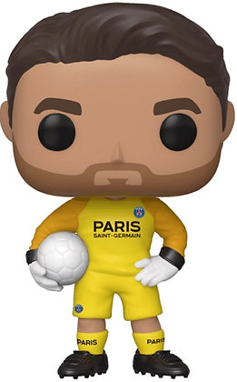 Gianluigi Buffon - Psv - Pop Funko