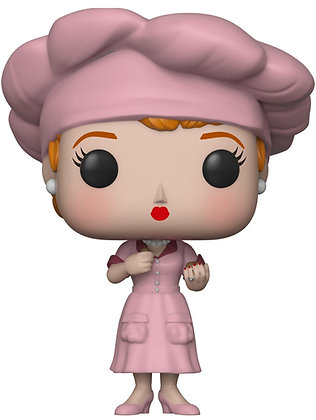 Lucy Factory - I Love Lucy - Pop Funko