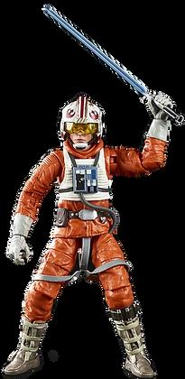 Luke Skywallker Hoth Pilot - Star Wars Black Series - Hasbro