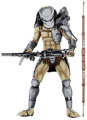 "Warrior Predator - AvP Arcade - Neca 7"""
