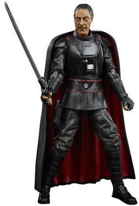 Moff Digeon  - Star Wars The Mandalorian - Hasbro