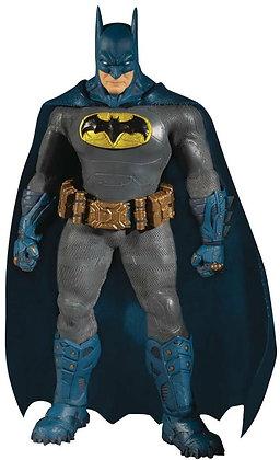 Batman Blue One:12 - Batman Supreme Knight  - Mezco